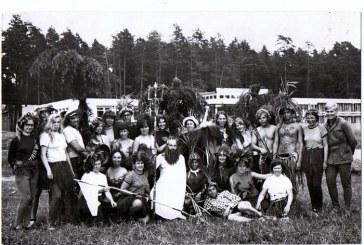Iš Birštono muziejaus fondų. Birštono turistinė bazė Birštono istorijoje 1959-1992 m. (I)