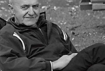 Netekome sporto entuziasto Viliaus Pranckevičiaus