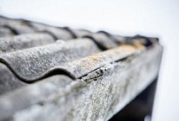 Dar galima teikti paraiškas asbesto stogams pasikeisti