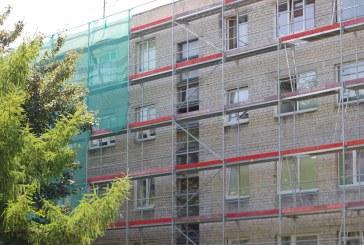 Prienuose prasidėjo daugiabučių namų renovacija