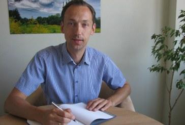 TS-LKD sąrašą į savivaldos rinkimus Birštone ves energetikos ekspertas D. Šeškevičius