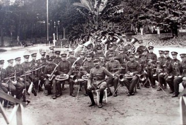 Pučiamųjų orkestrai Birštone 1924-1939 m. (I)