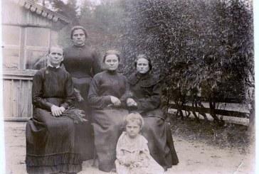 Birštono kurorto gyventojai karo sūkuryje. 1942 m. gyventojų ir ūkių surašymas