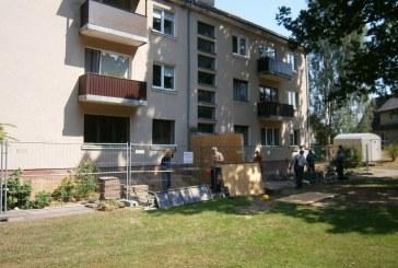 Pradėta Birštono savivaldybės daugiabučių namų modernizacija