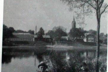 Įžymiųjų Birštono kurorto lankytojų lobyne (I). Eduardas Volteris (1856-1941)