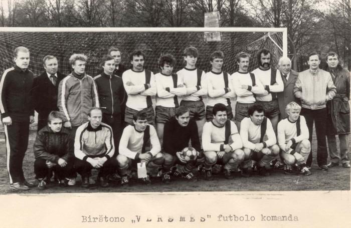 Futbolas 67
