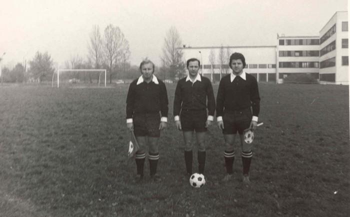 Futbolas 83