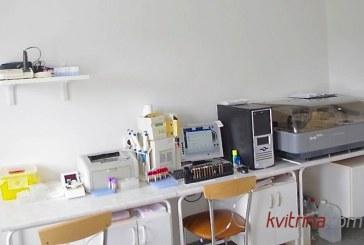 Prienų PSPC atnaujinta laboratorija