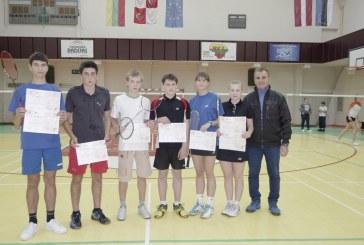 Iš Lietuvos taurės varžybų visi žaidėjai grįžo su apdovanojimais