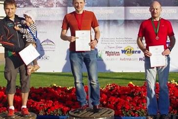 Prienuose ir Birštone išaiškėjo Lietuvos OS čempionato nugalėtojai