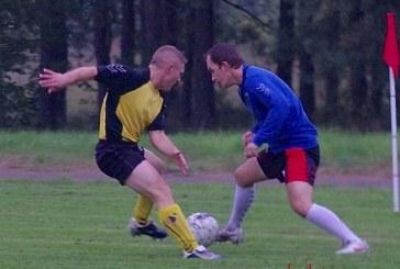 """""""Ąžuolo"""" komandos nepavyko sustabdyti ir """"Stadiono"""" futbolininkams"""