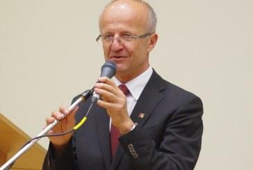 Prienų socialdemokratų kandidatu į savivaldybės mero postą išrinktas Alvydas Vaicekauskas