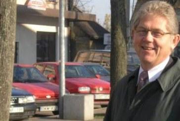 Gintautas Bartulis pasirinko politinę jėgą