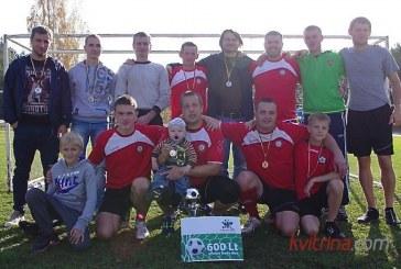 """""""Ringis"""" paskutinėse PFL """"Nemuno"""" čempionato rungtynėse laimėjo ir pasidabino sidabro medaliais"""