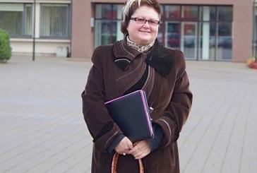 Konkursą Pakuonio pagrindinės mokyklos direktoriaus vietai užimti laimėjo A. Vaicekauskienė