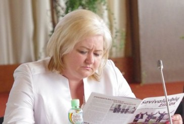 """Partijos """"Tvarka ir teisingumas"""" Prienų skyrius apsisprendė – kandidatė į merus Loreta Jakinevičienė"""