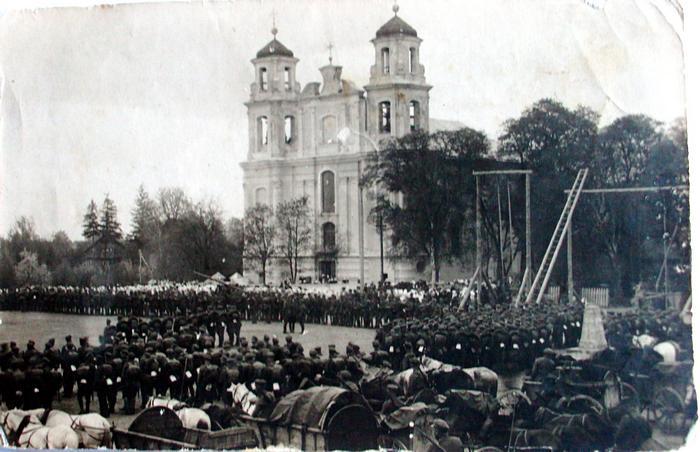 Margio pulkas 1921m
