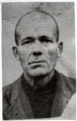 Pirmasis bibliotekos vedėjas Stasys Jakimavičius 1