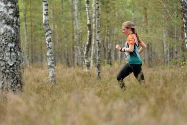 Pakuoniškei Aurelijai Valčiukaitei – jaunučių sporto žaidynių sidabras