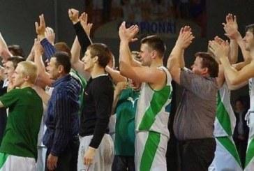 """""""Stakliškių"""" komandos debiutas RKL – įtikinama pergalė"""