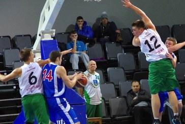 """""""Stakliškių"""" komanda parodė charakterį ir laimėjo nervų karą"""