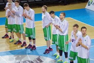 """""""Prienų"""" komanda, spurtavusi ketvirtajame kėlinyje, iškovojo pirmąją pergalę BBL čempionate (trenerio komentaras)"""