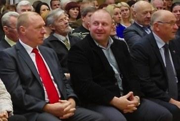 """Visuomeninis rinkimų komitetas """"AI"""" apsisprendė – į merus kandidatuos Arūnas Vaidogas"""