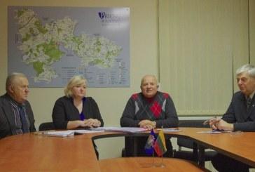 Opozicijos spaudos konferencijoje – politinės situacijos apžvalga ir valdančiųjų veiksmų kritika