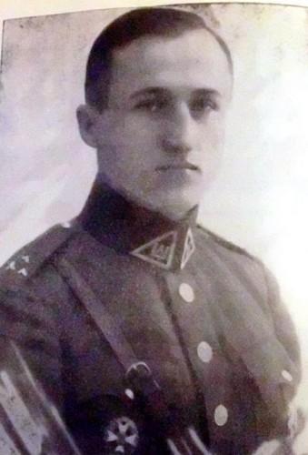 Antanas Majus