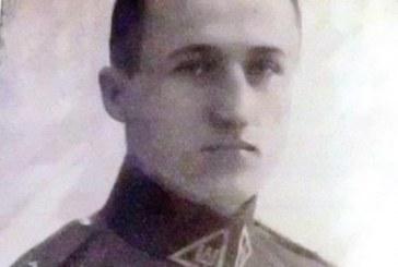 Krašto garbė. Mūsų žmonės Lietuvos kariuomenėje 1919-1940 m. Mokytojo Antano Majaus pėdsakai Jiezno krašte