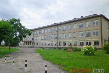 Stakliškių vidurinė mokykla taps gimnazija