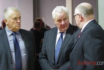 Savivaldybės Tarybos Etikos komisija: J. Vilionis nepažeidė etikos