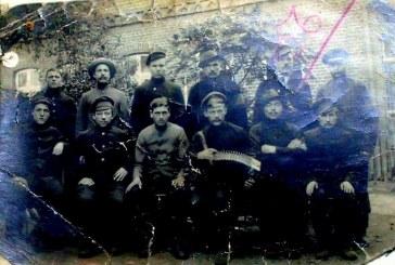 """Kraštotyrinis leidybinis projektas """"Krašto garbė. Mūsų žmonės Lietuvos kariuomenėje 1919-1940 m."""""""