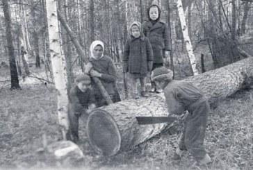 60 metų kalėdiniam laiškui iš tremties į nelaisvą Lietuvą