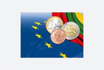 Lietuva tapo euro zonos nare – litą keičia vieninga Europos valiuta