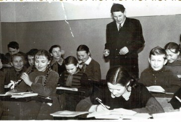 Įsimintina 1960 m. sausio 23-oji. Istorinė naujos mokyklos, krašto ateities diena (II)