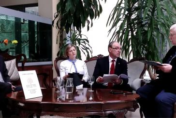 [kvitrina.tv] Savivaldos rinkimai 2015. Birštonas. I d.