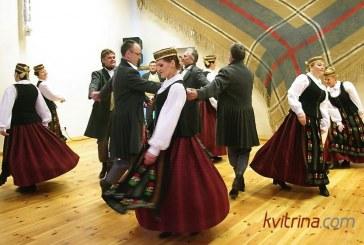"""Festivalis """"Ringio Ringiai"""". Siekis – užtikrinti kultūros paveldo išsaugojimą"""