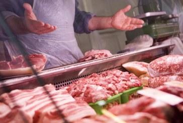Dėl higienos ir sanitarijos pažeidimų Prienų turgavietėje laikinai uždrausta prekiauti maisto produktais