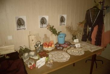 """Klebiškio kaimo bendruomenė """"Klevas"""" paminėjo Kazimierines ir pasveikino moteris Tarptautinės moters dienos proga"""