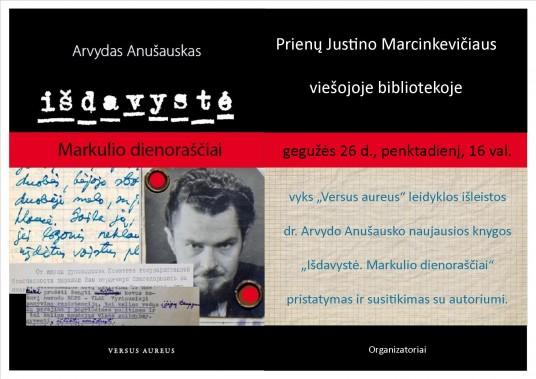 Arvydas Anusauskas A4
