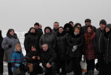 Keliauti galima ir žiemą