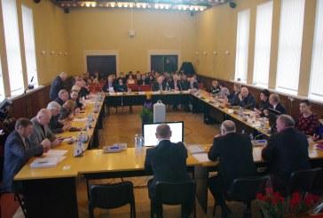 Intriga dėl Prienų savivaldybės mero posto ir daugumos Taryboje didėja