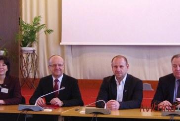 Pasirašytas dar vienas koalicinis susitarimas – valdantieji paskelbė apie darbų tęstinumą