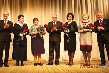 Rajono moterims išdalintos pavasarinės socialdemokratų nominacijos