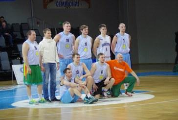 Gvido Sabeckio teniso mokyklos krepšininkai – Prienų rajono pirmenybių nugalėtojai