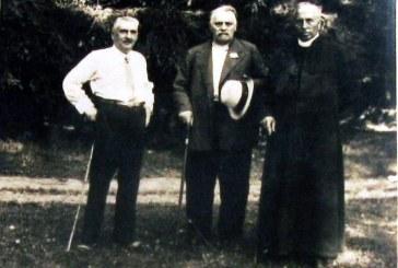 Dantų gydytojo ir humanisto Igno Šablausko šeimos pėdsakais. Įtakinga tėvo Martyno Šablovskio tarnyba