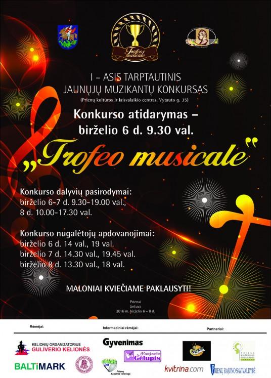 Trofeo musicale plakatas_1
