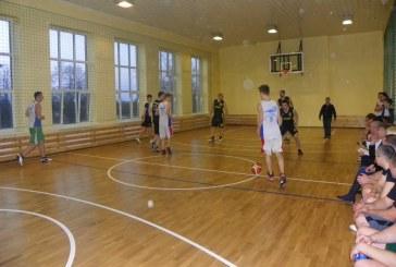 Jiezno seniūnijos vyrų krepšinio  varžybos Kovo 11-ajai paminėti