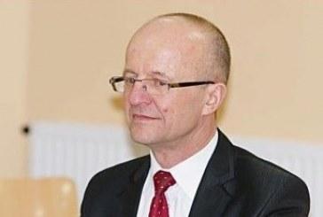Prienų rajono meru išrinktas Alvydas Vaicekauskas